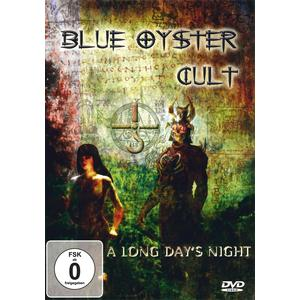 Blue Öyster Cult - A Long Day's Night - 1 DVD