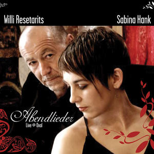 Resetarits / Hank - Abendlieder - 2 CD