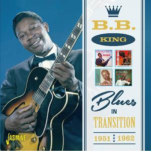 King, B.B. - Blues In Transition - 2 CD