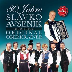 Avsenik / Oberkrainer - 80 Jahre - 2 CD