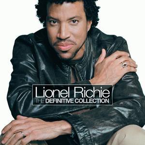 Richie, Lionel - Definitive Collection - 2 CD