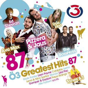 Various - Ö3 Greatest Hits 87 - 1 CD