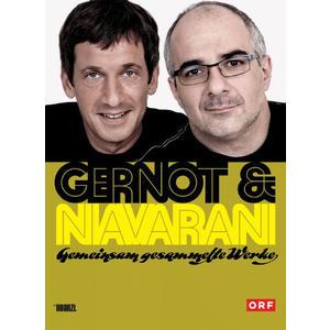 Niavarani, Michael / Gernot, Viktor - Gemeinsam Gesammelte Werke - 4 DVD