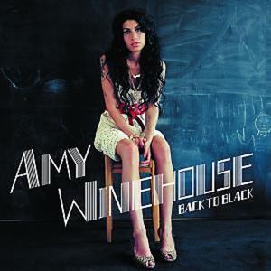 Winehouse, Amy - Back To Black - 1 LP