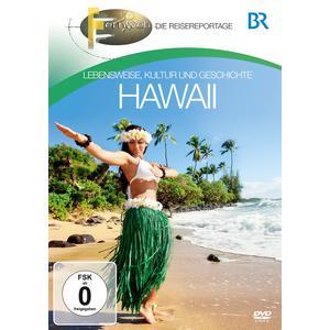 BR - Fernweh - Hawaii - 1 DVD