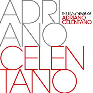 Celentano, Adriano - The Early Years - Best Of - 2 CD