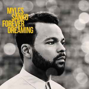 Sanko, Myles - Forever Dreaming - 1 CD