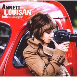 Louisan, Annett - Teilzeithippie - 1 CD