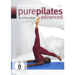 Afram, Juliana - Pilates,Pure Advanced - 1 DVD