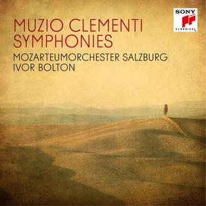 Mozarteum Orchester Salzburg - Muzio Clementi: Symphonies - 2 CD