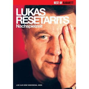 Resetarits, Lukas - Nachspielzeit - 1 DVD