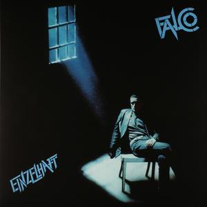 Falco - Einzelhaft - 1 LP