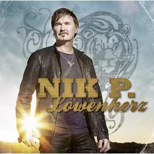 Nik P. - Löwenherz - 1 CD