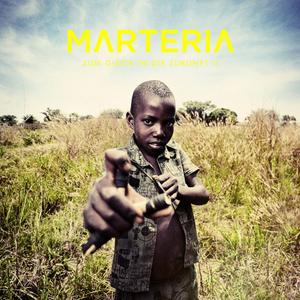 Marteria - Zum Glück In Die Zukunft II (2LP+CD) - 3 LP+BonusCD