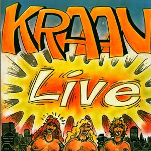 Kraan - Live - 1 CD