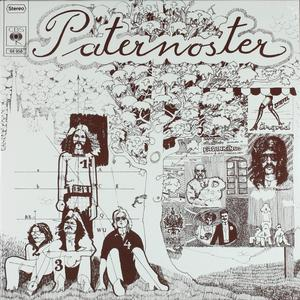 Paternoster - Paternoster - 1 LP