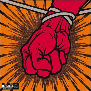 Metallica - St. Anger - 1 CD