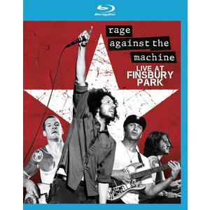 Rage Against The Machine - Live At Finsbury Park - 1 BR