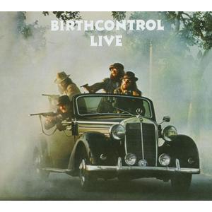 Birth Control - Live - 1 CD