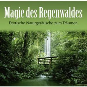 Various - Magie Des Regenwaldes - 1 CD