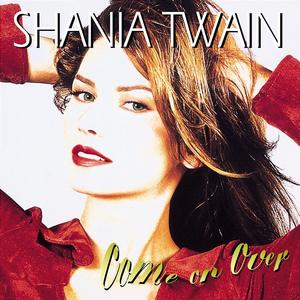 Twain, Shania - Come On Over (New Version) - 1 CD