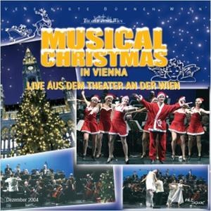 Various - Musical Christmas In Vienna - 1 CD