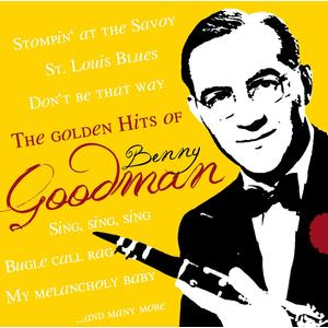 Goodman, Benny - The Golden Hits Of Benny Goodman - 2 CD