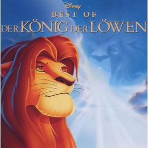 Various - König Der Löwen - Best Of / OST - 1 CD