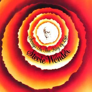 Wonder, Stevie - Songs In The Key Of Life - 2 CD