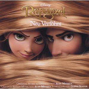 Various - Rapunzel Neu Verwöhnt / OST - 1 CD