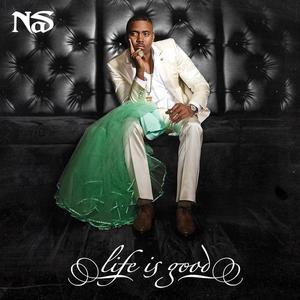 Nas - Life Is Good - 1 CD