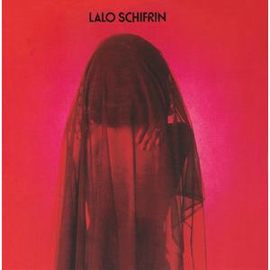 Schifrin, Lalo - Black Widow - 1 CD