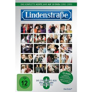 Lindenstrasse - Lindenstrasse Box 8 - 10 DVD