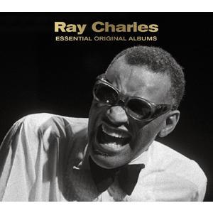 Charles, Ray - Essential Original Albums - 3 CD