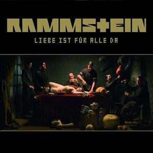 Rammstein - Liebe Ist Für Alle Da - 1 CD