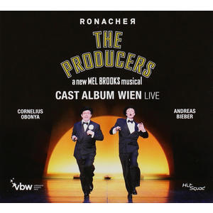 Various - The Producers - 1 CD