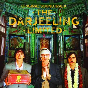 Various - The Darjeeling Limited / OST - 1 CD
