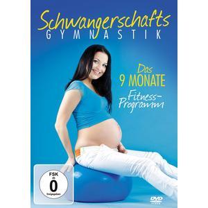 Various - Schwangerschaftsgymnastik - 1 DVD