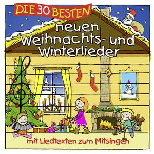 Die 30 Besten - 30 Besten Neuen Weihnachts - 2 CD