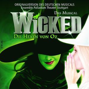 Musical - Wicked-Die Hexen Von Oz - 1 CD