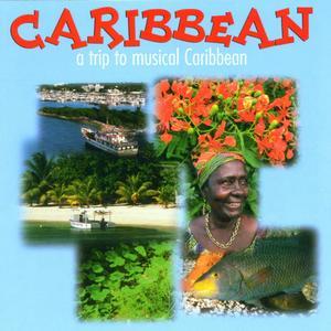 Various - Karibik - 1 CD