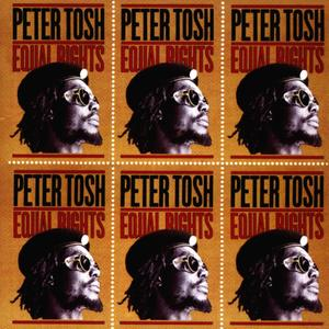 Tosh, Peter - Equal Rights - 1 CD