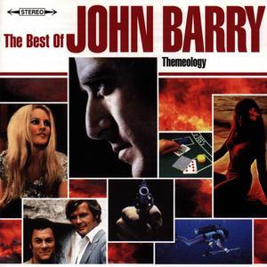 Barry, John - Themelogy - The Best Of John Barry - 1 CD