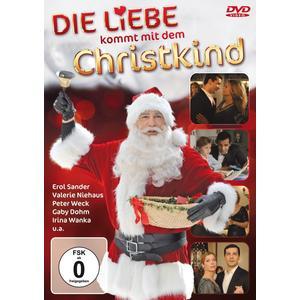 Various - Die Liebe Kommt Mit Dem Christ - 1 DVD