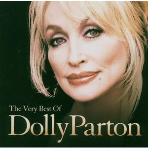 Parton, Dolly - The Very Best Of - 1 CD