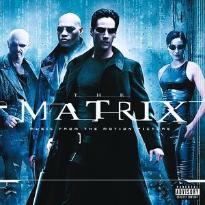Various - The Matrix / OST - 1 CD