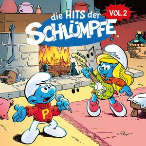 Schlümpfe, Die - Die Hits Der Schlümpfe Vol.2 - 1 CD