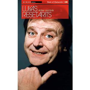 Resetarits, Lukas - Lukas Resetarits - Alles Zurück - 1 DVD