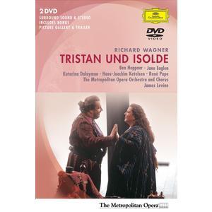Levine / Moo - Tristan Und Isolde - 2 DVD