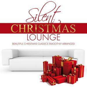Various - Silent Christmas Lounge - 2 CD